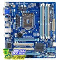 [美國直購 ShopUSA] 主板 Gigabyte LGA 1155 Intel B75 SATA 6Gbs USB 3.0 Micro ATX DDR3 1600 GA-B75M-D3H $327..