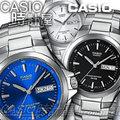 CASIO 時計屋 卡西歐手錶 MTP-1228D 1A/7A 男錶 丁字錶面 型男款 防刮礦物玻璃 防水 保固