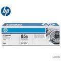 HP LaserJet CE285A 黑色原廠碳粉匣 for LJ P1102/P1102w/M1132/M1212