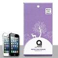 【東西商店】歐諾亞 超氧閃亮鑽石膜螢幕保護貼 Diamond-HC for Apple iPhone 5/5s/SE