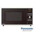 Panasonic 國際牌 23L 全新變頻微電波烤箱微波爐 NN-GD372 /NNGD372 【免運公司貨再享分期0利率】