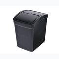 【禾宜精品】CZ264 置物桶 - CARMATE 多功能置物 / 垃圾桶 (大型L-有蓋)