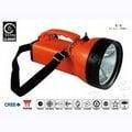【威電 • 京凱】充電式LED探照燈 LE-0989 **免運費**