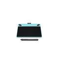 ☆宏華資訊廣場☆Wacom Intuos Art/藝術 創意觸控繪圖板 Small (時尚藍/經典黑)CTH-490