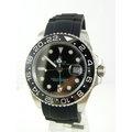 【錶帶家】『獨家發售』20mm(代用矽膠錶帶非鋼帶) 勞力士 遊艇16622 水鬼16610 116710 Rolex Daytona 116520 116610