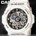 CASIO手錶專賣店 國隆 G-SHOCK GA-300-7A 機械金屬風 狂野全新上市 全新保固一年