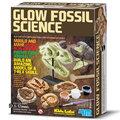 《4M挖掘考古》Glow Fossil Science 夜光化石科學╭★ JOYBUS歡樂寶貝