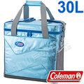 【Coleman】Xtreme 30L極冷保冷袋 行動冰箱/保冰袋/收納冰桶/搭配冷媒使用★滿額送好禮★CM-22213(同CM-3441)