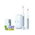 [美國直購 ShopUSA]  COSCO  Philips HX6962 New Sonicare Healthy White Platinum C752050