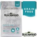 BLACKWOOD 柏萊富《全犬│雞肉&豌豆》無穀低敏純淨配方15LB/6.8kg
