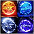 3D立體LED風扇框 JET FIGHTER GR VJR MANY G5 G6 BWS