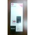 SONY ACC-CSFG數位相機充電電池組