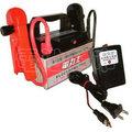 電力士 A100 汽車救援電池~可輕易啟動3500cc以下汽車-台灣製造,體積小容易收藏攜帶
