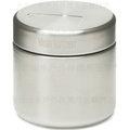 [ Klean Kanteen ] 美國KK可利鋼瓶 K8CANSSF 不銹鋼食物罐/儲物罐/保鮮罐/儲豆罐/茶葉罐 8oz(236ml) 單層基本款