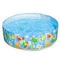 (56452)INTEX 海底世界硬膠泳池(免充氣)