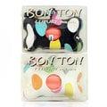 ★Petmily寵物迷★Bon Ton Pops義大利邦頓 骨頭拾便袋 2色泡泡款