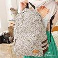 ☆Fabulous☆Comely【FH88056】 單寧涼夏魅力撞色人氣滿天星元氣俏麗後背包