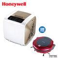 →《鴻盛百貨商場》←美國Honeywell 智慧型抗敏殺菌空氣清淨機HAP-802WTW(原廠公司貨)