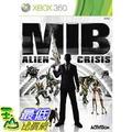 [刷卡價] XBOX360 MIB 3 星際戰警3 (亞版) yxzx
