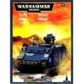 Games Workshop Warhammer 40000 戰鎚 【運輸載具】星際戰士疣豬級運兵車 Space Marine Razorback