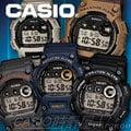 CASIO 時計屋 卡西歐手錶 W-735H 1A/2A/5A 男錶 電子錶 橡膠錶帶 每日鬧鈴 防水 計時 LED照明