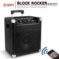Ion Audio 拉桿式行動藍牙音箱Block Rocker Bluetooth(福利品)