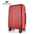 行李箱 登機箱20吋PC硬殼輕量靜音輪法國 奧莉薇閣 移動城堡系列