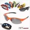 Ivy小舖【130625-601】兒童款.超輕止滑運動風太陽眼鏡 (共7色)→Polarized保麗萊.偏光太陽眼鏡