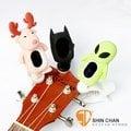 調音器 SWIFF 烏克麗麗 調音器 可調 吉他 電吉他 古典吉他 木吉他 小提琴 ukulele 21 23 26 吋皆可 調音