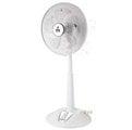 【MuMo】16吋直流變頻立扇 電風扇/單風扇/冷卻扇/電扇/空氣扇/桌扇/立扇 勳風 HF-168DC