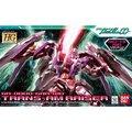 【BANDAI】鋼彈00/HG 1/144 GN-0000+TRANS-AM RAISER/00鋼彈+GN劍III 42
