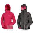 【露營趣】中和 法國 Millet LD CLOUD PEAK 3IN1 GORE-TEX 兩件式防水透氣外套 雪衣 中空纖維保暖內裡 MIV4683