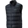 [ Mont-Bell ] 羽絨背心/羽毛背心/羽絨衣 Light Alpine 800FP 高保暖超輕鵝絨 男款 1101432-BK 黑色