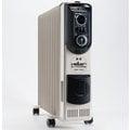 【全球家電網】HELLER 嘉儀 KE-210TF / KE210TF 恆溫10葉片式電暖器適用:3-10坪