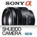 集英堂写真機【全國免運】SONY Planar T* 85mm F1.4 F/1.4 ZA ZEISS 蔡司 鏡頭 SAL85F14Z 平輸 / 一年保固