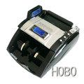 ▲含稅免運▲HOBO HB-368 液晶數位防偽 點鈔機 驗鈔機(黑/白)