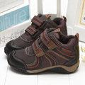 童鞋城堡{美國品牌}RS1977-Pediped限量簡單品味短統靴休閒鞋