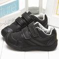童鞋城堡{美國品牌}RS1960-Pediped限量品味酷勁黑學步休閒鞋
