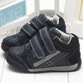 童鞋城堡{美國品牌}RS1082-Pediped限量簡單品味短統靴休閒鞋(15cm)