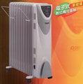 【贈高露潔牙膏】DBK 葉片電子式 恆溫電暖爐 BK71511 / BK-71511 免運費 線上刷卡
