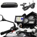 ducati kymco gps 光陽杜卡迪機車導航自行車衛星導航座腳踏車衛星導航平衡端子平衡桿車架