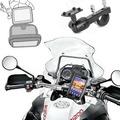 ducati kymco gps 光陽杜卡迪機車導航自行車衛星導航腳踏車衛星導航平衡端子平衡桿車架