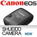 集英堂写真機【全國免運】CANON GP-E2 GPS接收器 7D EOS M 60D 5D2 5D3 使用 / 平行輸入