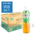 爽健美茶無糖535ml,24瓶/箱,平均單價22.46元