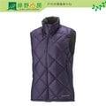 《綠野山房》特價 mont-bell 日本 女款輕量立領羽絨背心 800FP 保暖鵝絨 LT ALPINE 1101433-EP 紫色最低價