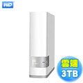 WD My Cloud 3TB 3T 3.5吋雲端儲存硬碟 NAS 網路儲存伺服器