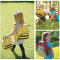 DF Bagschool - 兒童大自然系大容量後背包-共8款