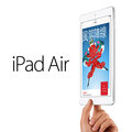 Apple iPad Air WiFi 64G (太空灰 / 銀色)