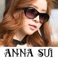 ANNA SUI神秘黑蕾絲款造型眼鏡 AS815001