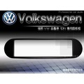音仕達汽車音響 台北 福斯 VW BEETLE 金龜車 1DIN 音響面板框 專業改裝SONY 實裝照